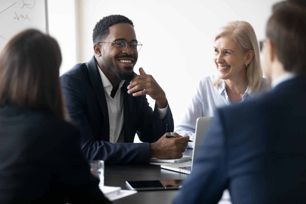 Providing professional and trustworthy advice